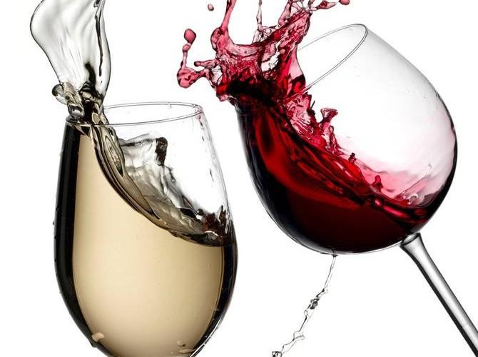 vinos web